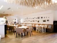 Ресторан Parma во Французском бульваре Харьков