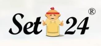 Доставка SET24 доставка суши  Харьков