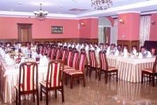 Ресторан SV Park Гостинично-ресторанный комплекс Харьков