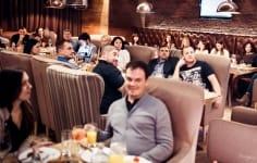 Бар Anjis Club Караоке бар Харьков