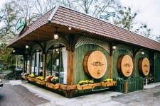 Магазин Маринад магазин шашлыка и домашней кулинарии Харьков