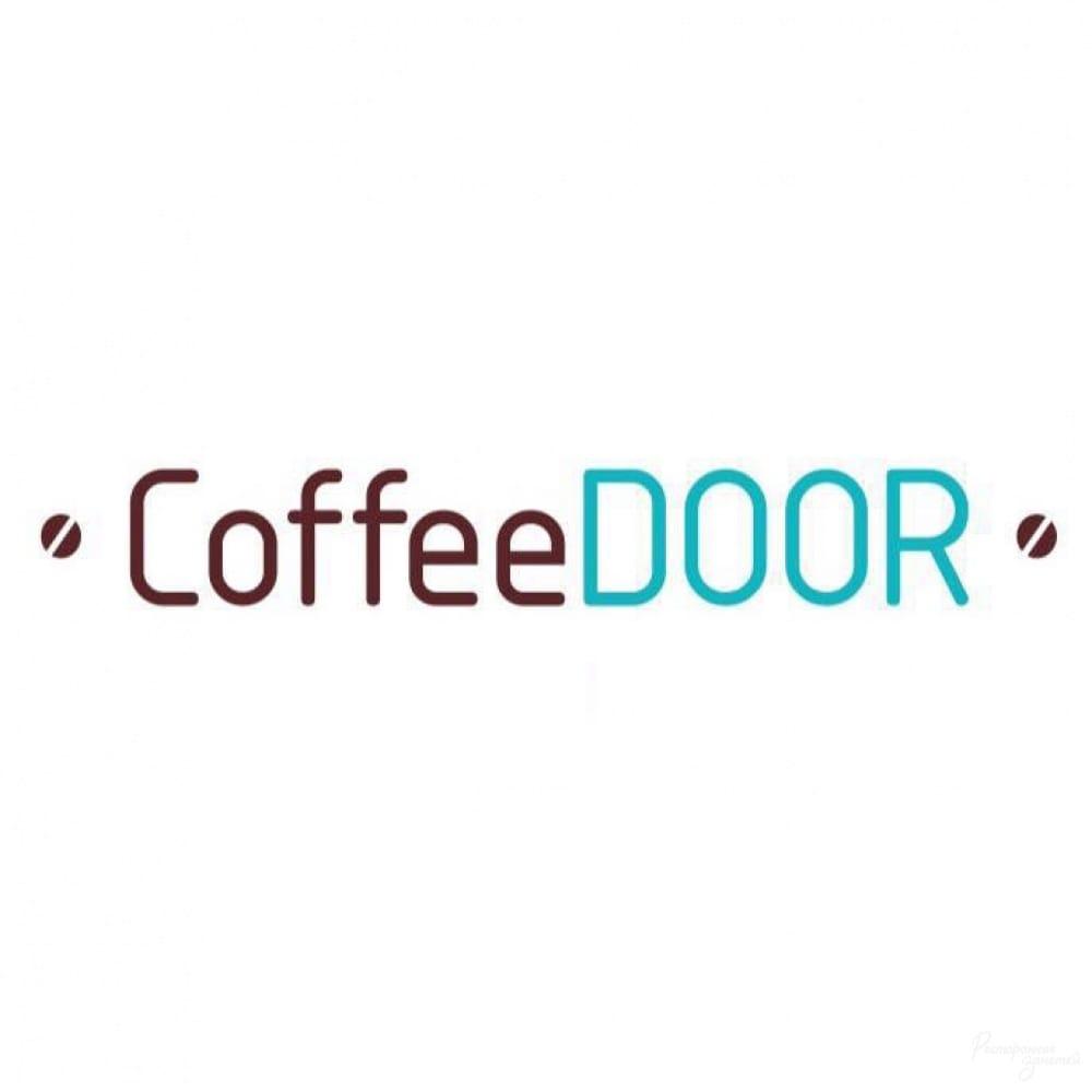 Кофейня Coffee Door Brew BAR, Харьков