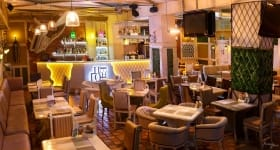 Ресторан НЕ ГОНИ! ресторанный комплекс Харьков