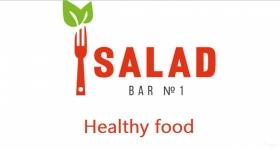 Кафе SALAD bar N1 Харьков