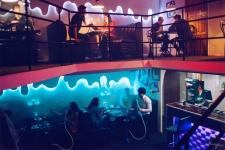 Лаунж-бар MOLOKO lounge bar Харьков
