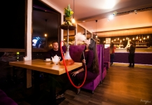 караоке бар Eiffel lounge & karaoke Харьков