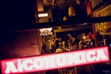 Бар Alconomica bar Харьков