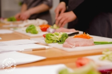 Кулинарная школа Al.Cuisine Кулинарная Академия Алексея Латкина kharkov