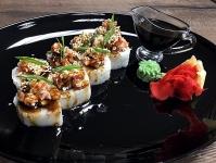 Доставка Sushi′n′Rolls Харьков