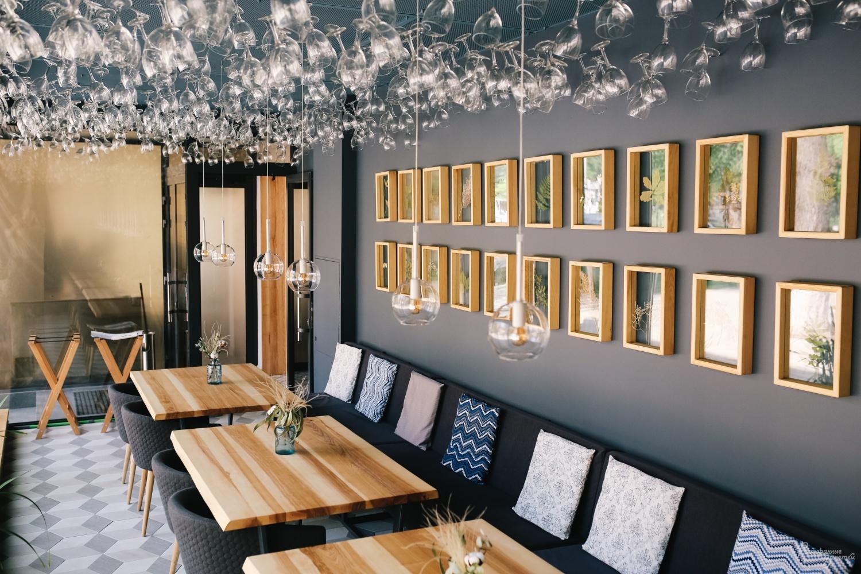Ресторан Parma Rest, Харьков