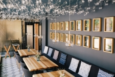 Ресторан Parma Rest kharkov