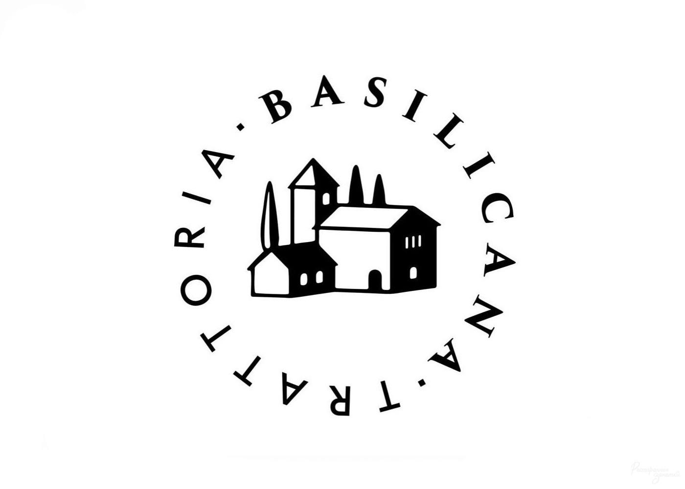 Траттория Basilicana Trattoria, Харьков