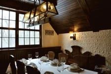 Ресторан Охотный Двор Харьков