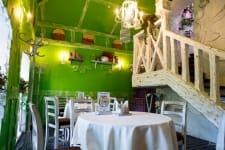 Ресторан Пушка kharkov