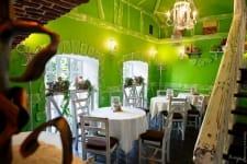 Ресторан Пушка Харьков