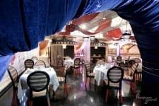 Ресторан Столица Этничный ресторан – музей. Харьков