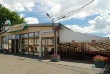 Пиццерия Maranello на Тарасовской Харьков