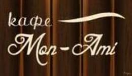 Кафе MON-AMI Харьков