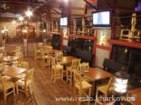 Пивной ресторан Славутич Шато Харьков