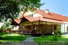 Загородный ресторан Купава Ресторанно-Гостиничный Комплекс Харьков