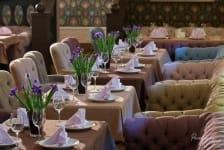 Ресторан Abajour Ресторан & Бар Харьков