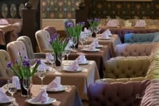 Ресторан Абажур Харьков