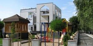 Ресторан Навруз Харьков