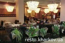 Ресторан Блинофф Харьков