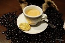 Кофейня Золотой дукат Харьков