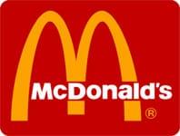 Фастфуд McDonald's на Центральном рынке Харьков