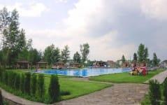 Загородный развлекательный комплекс Элат Харьков