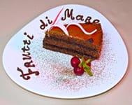 Кафе Frutti di-Mare Харьков