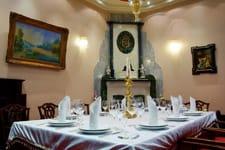 Ресторан ЭРМИТАЖ Ресторан, караоке-бар Харьков