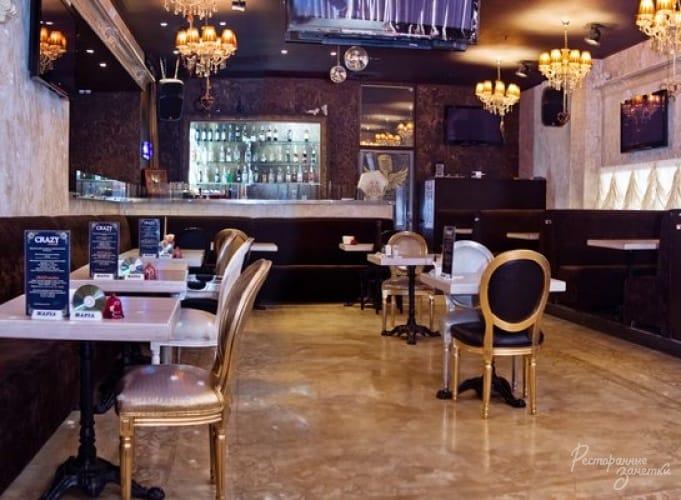 Ресторан МАФИЯ караоке-клуб, Харьков