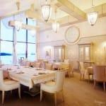 Ресторан Albatross kharkov