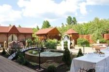 Ресторан Сим-Сим Харьков