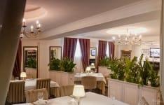 Ресторан FAMILIA Харьков