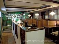 Пивной ресторан-Pivobar на Фрунзе