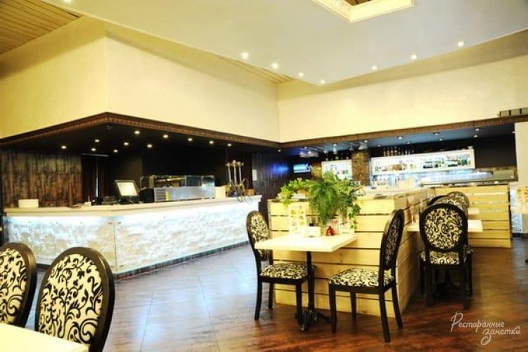 Ресторан Мафия в Караване, Харьков