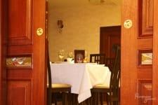 Ресторан-отель Park Hotel ресторан Харьков