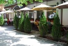 Кафе Шоти Харьков