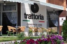 Кафе Trattoria Ломбардия Харьков