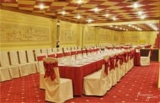 Банкетный зал-Фараон банкетный зал