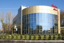 Ресторан Baku-Palace Харьков