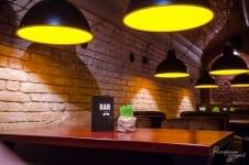 Бар Moskvich Bar Харьков