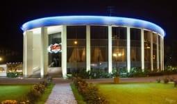 Ресторан Надiя Харьков