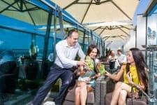 Ресторан Sky Lounge Bar Харьков