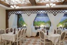Ресторан RIONI Ресторан грузинской и украинской кухни Харьков