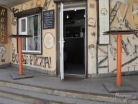 Пиццерия-PizzaExpress на Алексеевке
