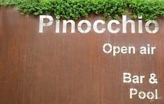 ��������-Osteria Pinocchio (��������)